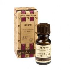 Botavikos 100% эфирное масло Нероли 10мл