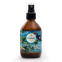 Ecocraft Спрей для волос Кокосовая коллекция 100 мл