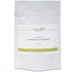 OZ! OrganicZone Маска альгинатная Глубокое очищение 100 г OZ! Organic Zone