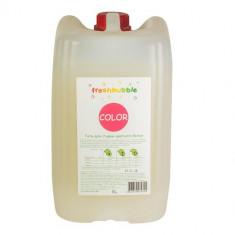 Freshbubble Гель для стирки цветного белья 5000мл