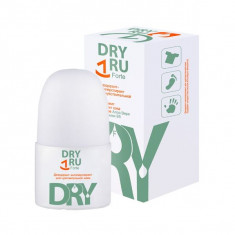 Dry ru Forte дезодорант-антиперспирант для чувствительной кожи 50мл