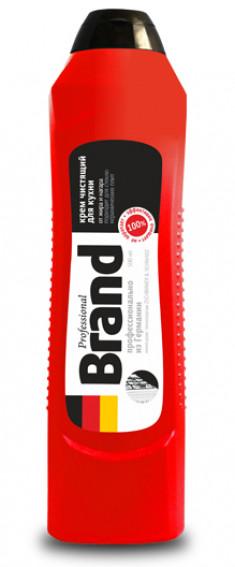 Brand Чистящий крем для кухни 500мл