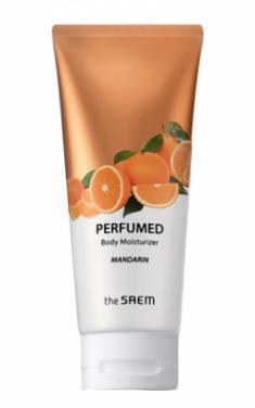 Лосьон для тела THE SAEM Perfumed Body Moisturizer Mandarin 200мл