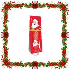 Liss KroullyПодарочный набор новогодний Дед Мороз крем для рук питательный 75мл