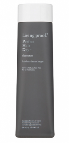 Шампунь для комплексного ухода Living Proof Perfect Hair Day (PhD) Shampoo 236мл