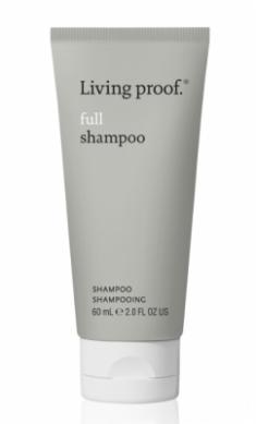 Шампунь для объема без сульфатов LIVING PROOF Full Shampoo 60 мл