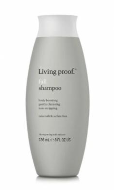 Шампунь для объема без сульфатов LIVING PROOF Full Shampoo 236мл