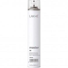 Лак для волос экстра сильной фиксации Lak X-Strong LAKME