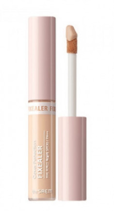 Корректор THE SAEM Cover Perfection Fixealer тон 1.5 Natural Beige 6,5г
