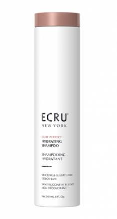Шампунь увлажняющий ECRU Hydrating Shampoo 240мл