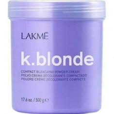 Осветляющий порошок для волос LAKME