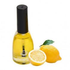 Континент красоты, Масло для кутикулы «Лимон», 15 мл