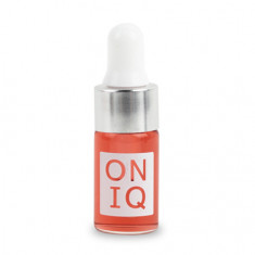 ONIQ, Масло для кутикулы «Морозная клюква», 3 мл
