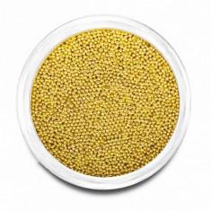 Puf, Бульон металлизированный, 0,4 мм, золото PÜF