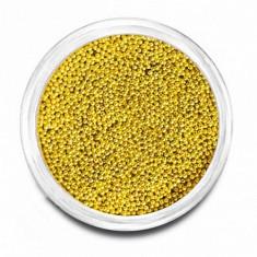 Puf, Бульон металлизированный, 0,6 мм, золото PÜF