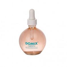 Domix, Масло для ногтей и кутикулы «Арбуз», 75 мл