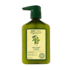 CHI Olive Organics Кондиционер для волос 340мл