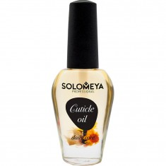 Масло для ногтей SOLOMEYA