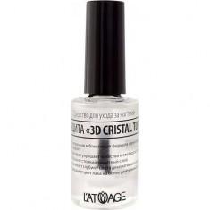 Защита 3D Cristal Top L'ATUAGE COSMETIC